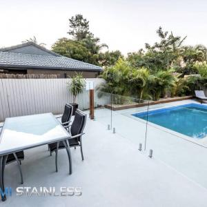View Photo: Frameless Glass Pool Fencing
