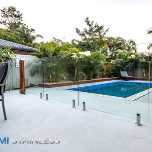 View Photo: Frameless pool fencing
