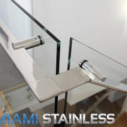 View Photo: Handrail brackets