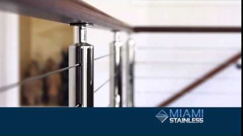 Watch Video: Miami Stainless Commercial