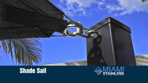 Watch Video: Miami Stainless Television Ad