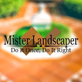 Mister Landscaper
