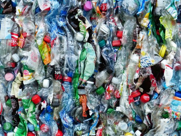 Read Article: Benefits And Creative Ways To Soft Plastic Recycling