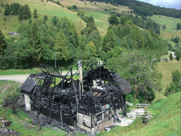 Read Article: Dealing With Fire Damage To Maximise Remediation
