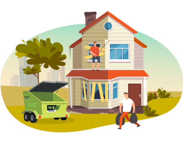 Read Article: Doing home renovations? Here's what to do with your waste.
