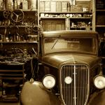 Read Article: Garage Cleaning And How To Get Rid Of Your Old Vehicles