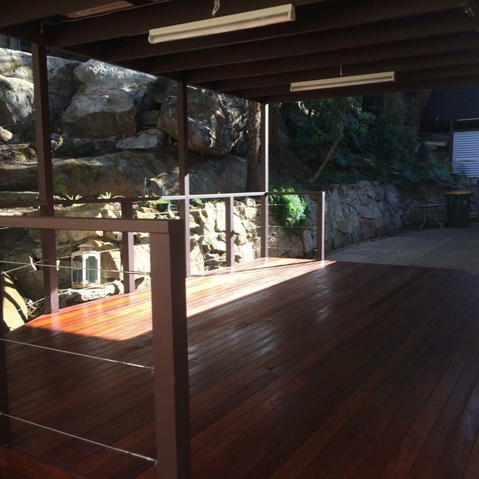 View Photo: DECKING