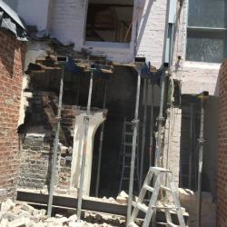 View Photo: REMOVAL OF STRUCTURAL WALLS