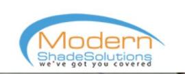 Modern Shade Solutions