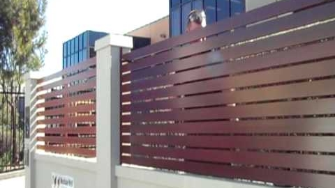 Watch Video: Modular Wall Systems Slat Installation
