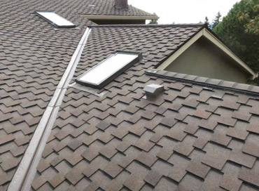 View Photo: Morris Roofing