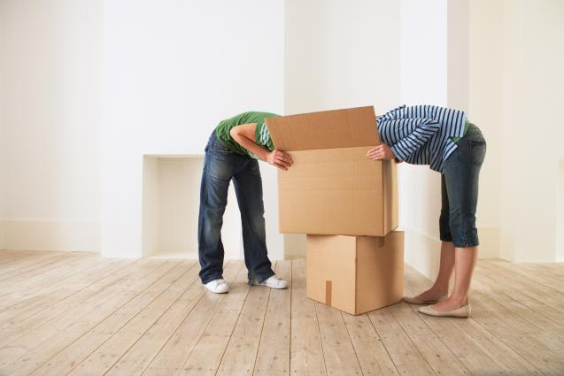 Read Article: 10 Salient Steps to Follow While Moving to your New Home!