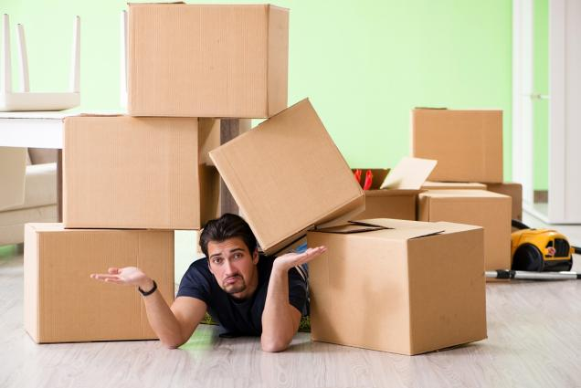 House Moving Tips - Moving Disasters to Avoid This Year