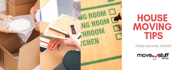 Read Article: 5 Useful House Moving Tips to Help You Avoid Moving Day Chaos