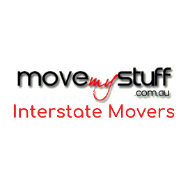 Move My Stuff Interstate