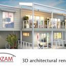 View Photo: Market your development using Mozam 3D renders