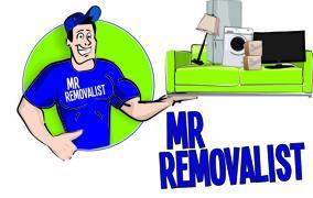 Mr Removalist pty ltd