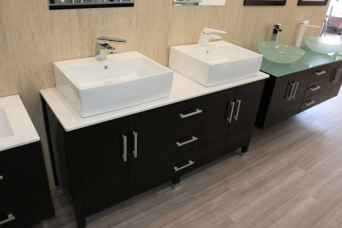 Bathroom Sinks Joondalup joondalup showroom display photo : mr wet wall joondalup wa