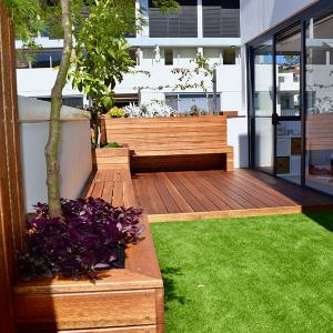View Photo: Planter box landscape design in Dee Why