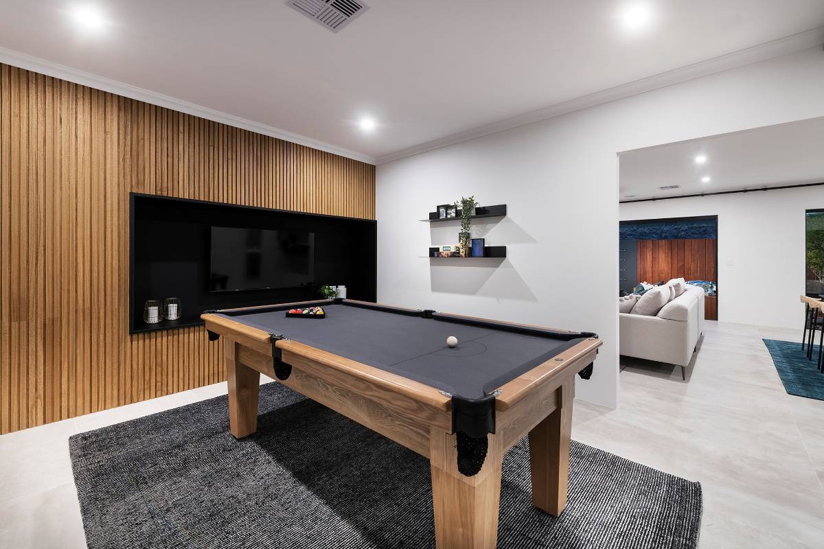 View Photo: Games Room