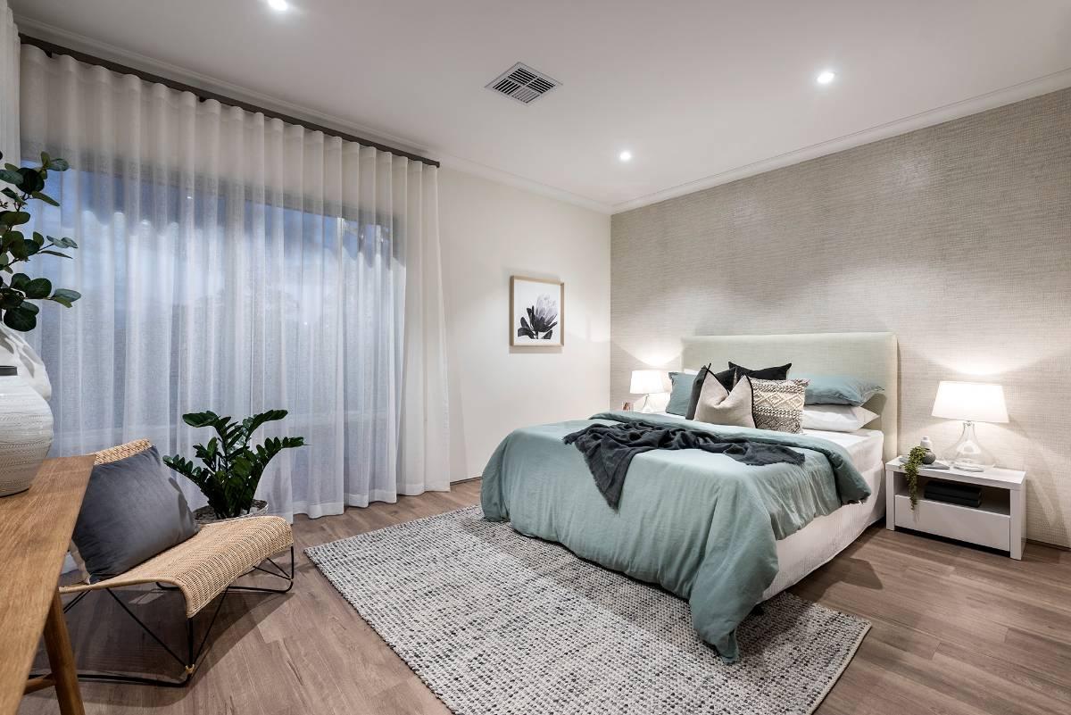 View Photo: Master Bedroom