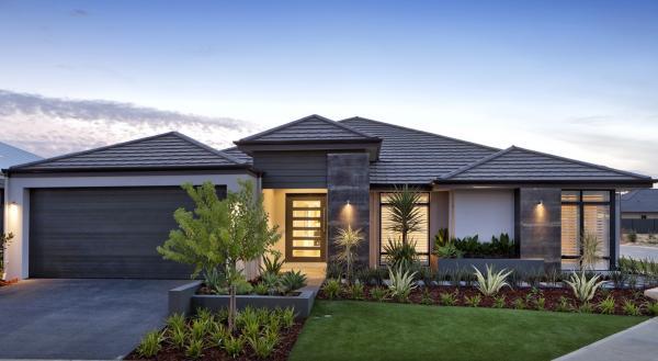 The Brunswick Display Home Photo National Homes Perth Wa
