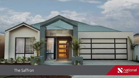 Watch Video: The Saffron Display Home | PIARA WATERS