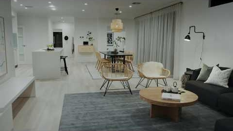 Watch Video: The Sejima Display Home | TREEBY
