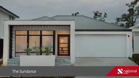 Watch Video: The Sundance Display Home | BUSHMEAD