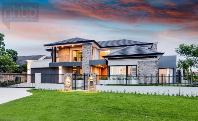 10 tips for Custom Luxury Homebuilders Perth & Brisbane