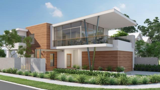 7 simple steps to design your luxury family home