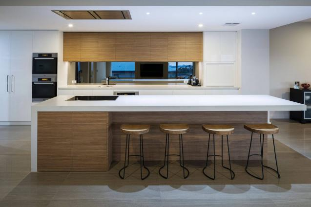 Read Article: How to design the kitchen for your new home build