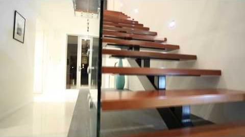 Watch Video: Two Storey Luxury Home | Perth Custom Home Builders | Building Brokers
