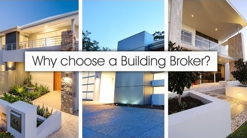 Watch Video: What is a Building Broker