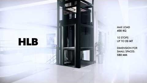 Watch Video: Eltec HLB Home Lift