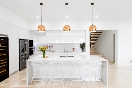 View Photo: Mosman Park Kitchen