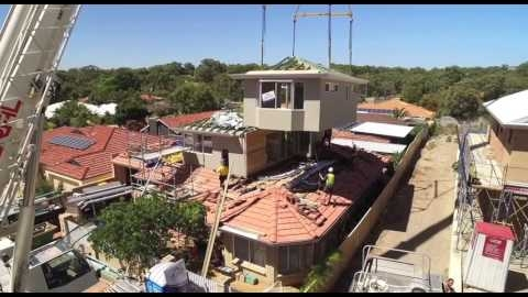 Watch Video: Highgate Modular Addition