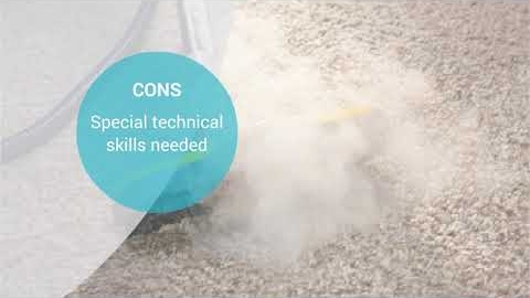 Watch Video: What Carpet Cleaning Method Is The Best For You? I NO1 Carpet Cleaning Melbourne