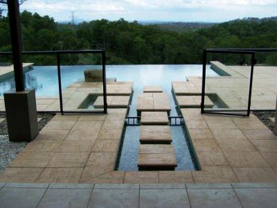 View Photo: Scenic Infinity Pool