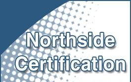 Northside Certification