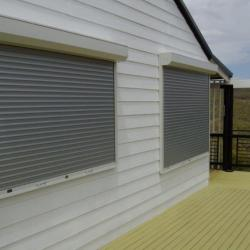 View Photo: Nu-Style Outdoor Roller Shutters