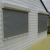 Nu-Style Outdoor Roller Shutters