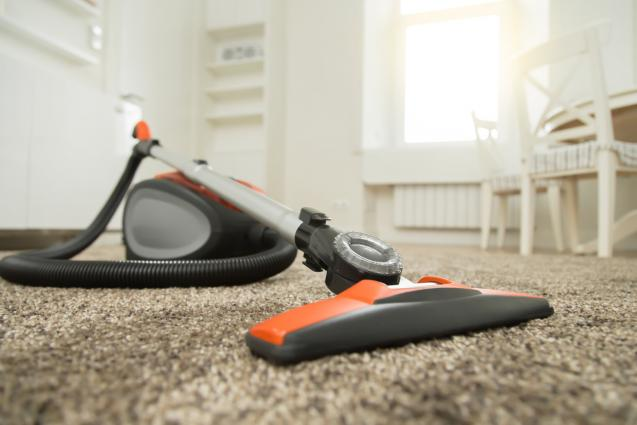 Read Article: 4 Ways To Keep Your Carpet Clean In Winter