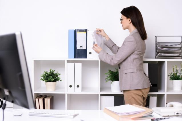Cleaning Tips Before Moving Into A New Office