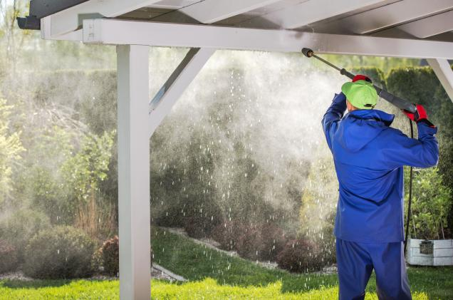 Read Article: Surprising Benefits of Residential Roof Cleaning