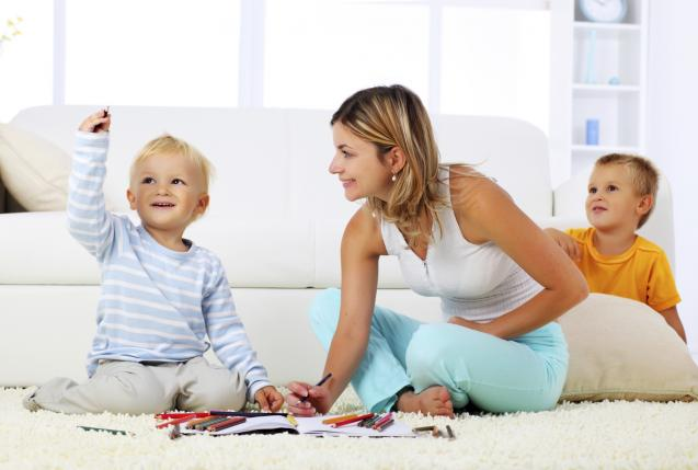 Read Article: Tips On Choosing The Most Suitable Type Of Carpet For Homes With Children