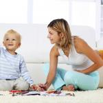 Tips On Choosing The Most Suitable Type Of Carpet For Homes With Children