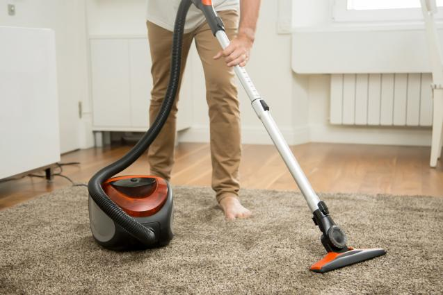 Read Article: Top 4 Types Of Carpet Cleaning Methods