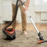 Top 4 Types Of Carpet Cleaning Methods