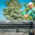 What Every Homeowner Needs To Know About Residential Roof Cleaning